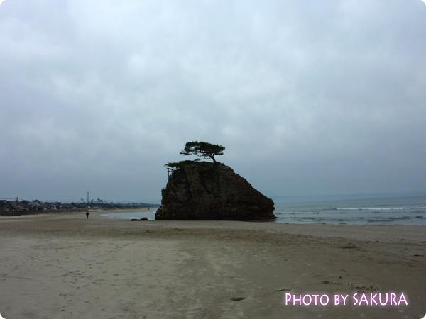 稲佐の浜(いなさのはま)全体1